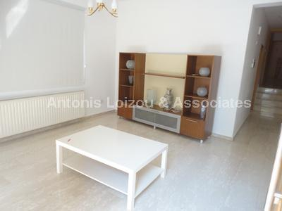 Semi detached Ho in Nicosia (Aglantzia) for sale