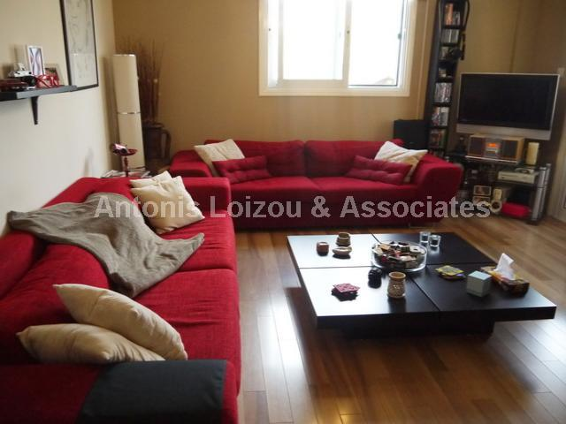 Apartment in Nicosia (Anthoupolis) for sale