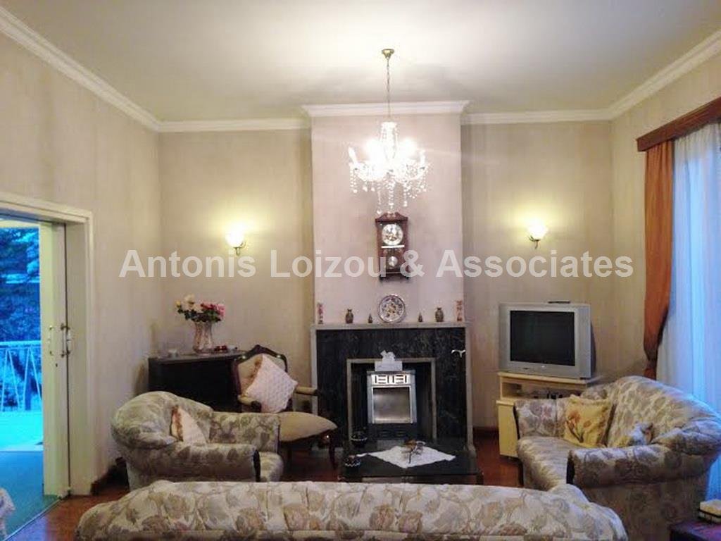 Semi detached Ho in Nicosia (Engomi) for sale
