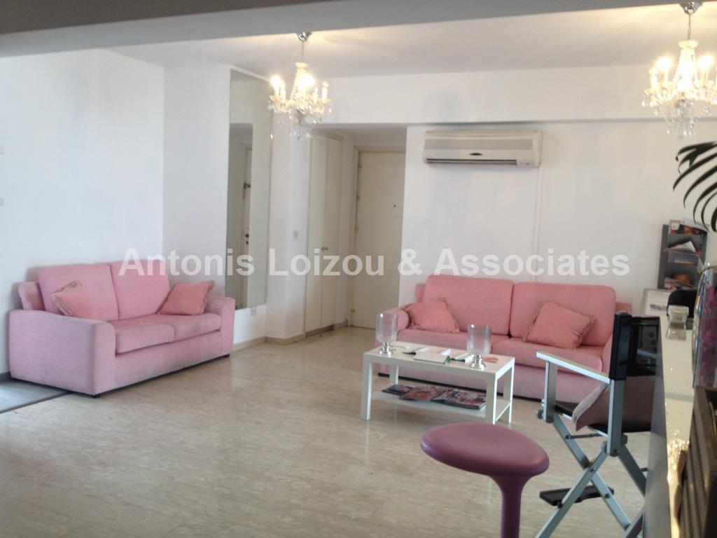 Penthouse in Nicosia (Engomi) for sale