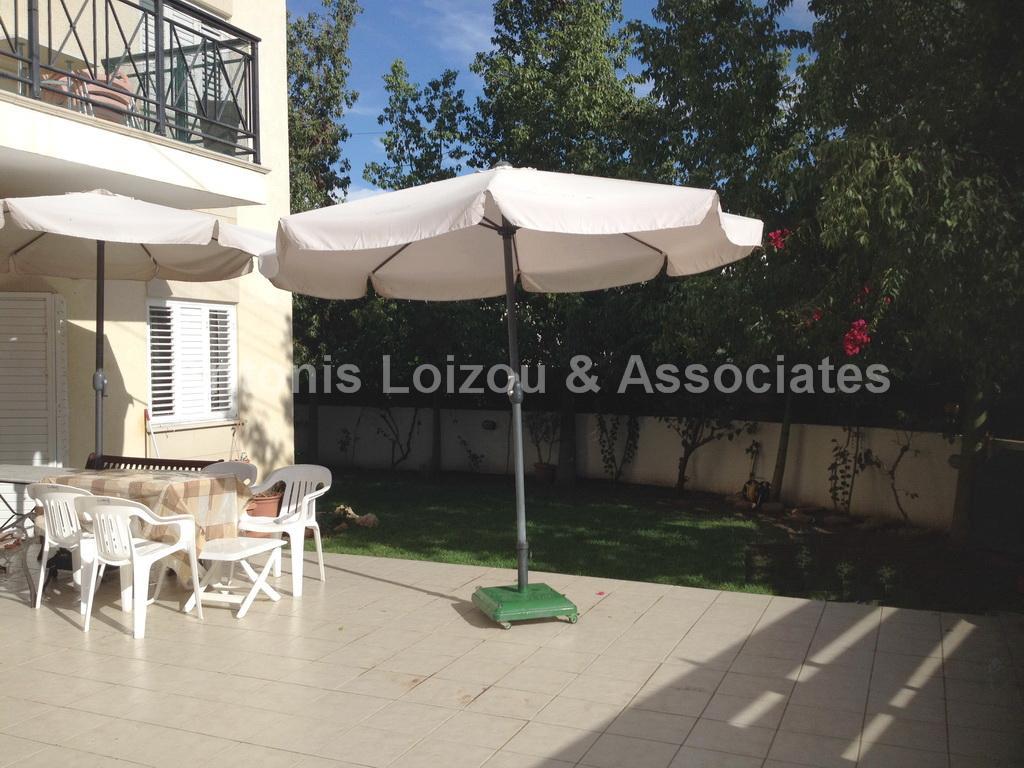 Apartment in Nicosia (Engomi) for sale