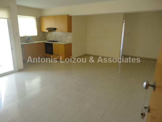 Apartment in Nicosia (Geri) for sale