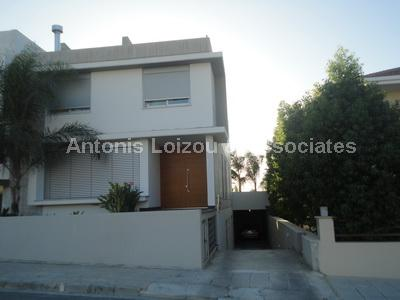 Semi detached Ho in Nicosia (Geri) for sale