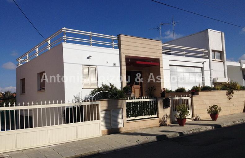 Semi detached Ho in Nicosia (Lakatamia) for sale