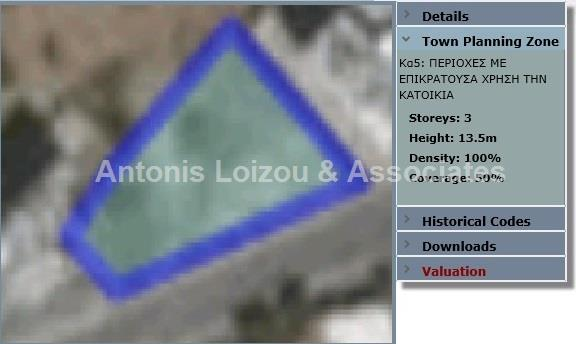 Land in Nicosia (Latsia) for sale