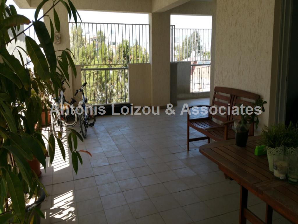 3 Bedroom Penthouse in Lykavitos
