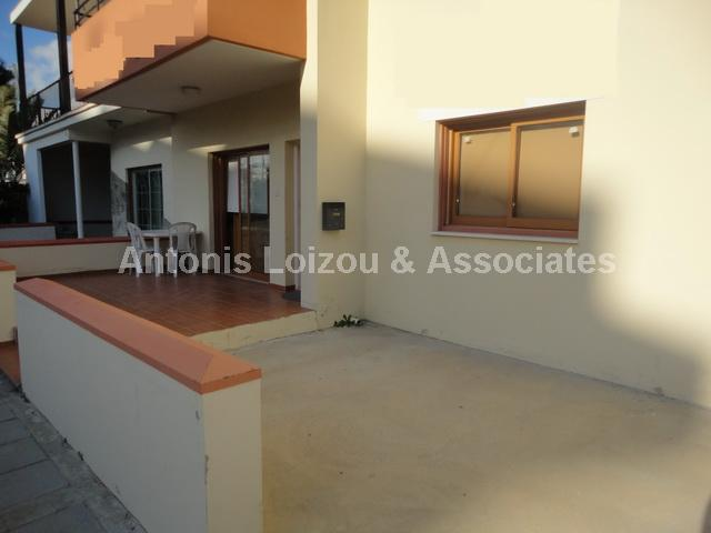 Apartment in Nicosia (Lykavitos) for sale