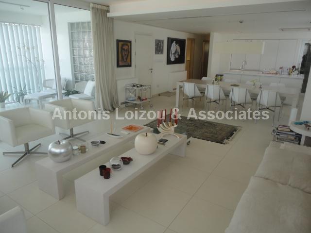 Penthouse in Nicosia (Lykavitos) for sale