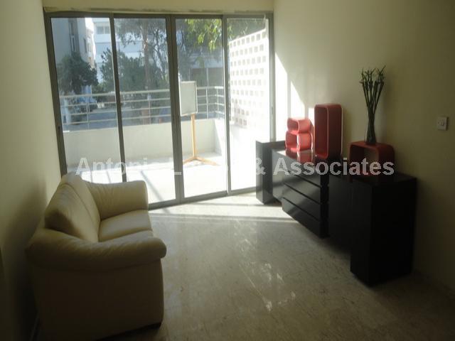 Apartment in Nicosia (Lykavitos) for sale