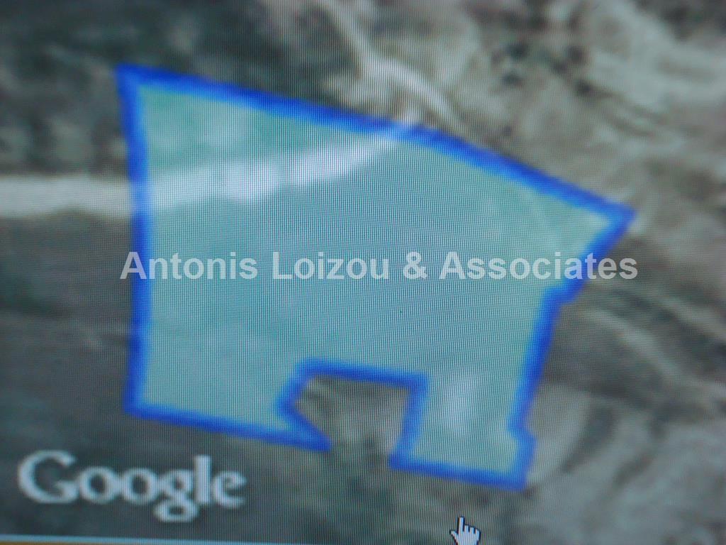Field in Nicosia (Strovolos) for sale