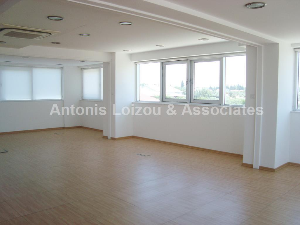 Office in Nicosia (Strovolos) for sale