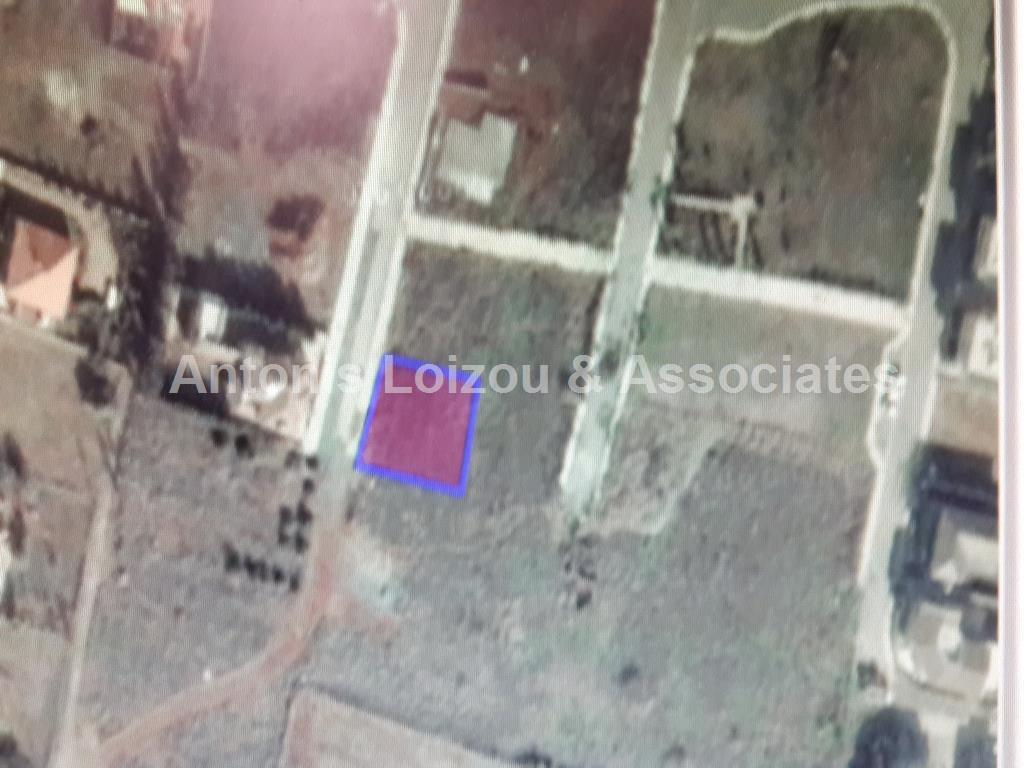 Land in Nicosia (Strovolos) for sale
