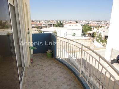 Apartment in Nicosia (Strovolos) for sale