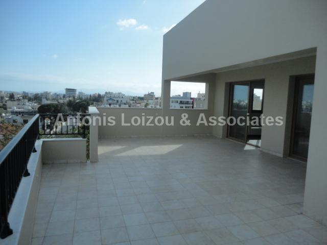 Apartment in Nicosia (Strovolos) for sale