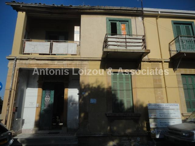 Semi House in Nicosia (Strovolos) for sale