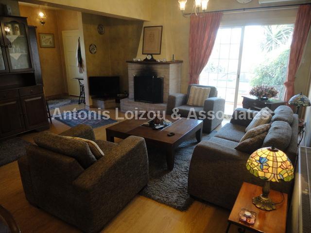 Semi House in Nicosia (Strovolos) for sale