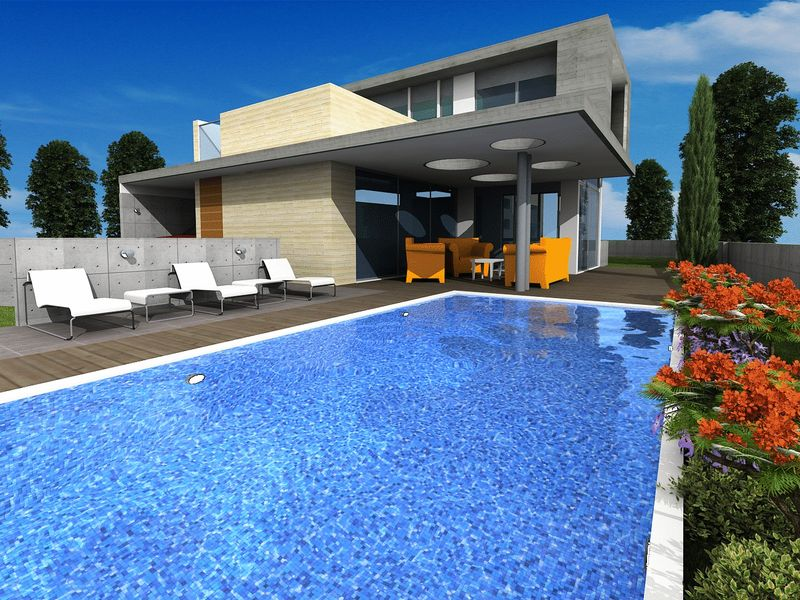 House in Paphos (Pegia) for sale