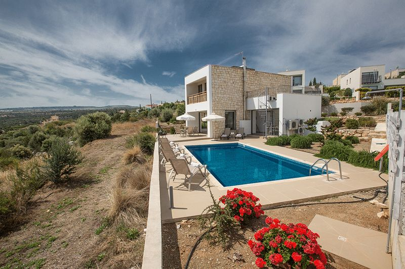House in Paphos (Latsi   Polis) for sale