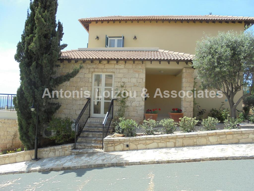 Detached House in Paphos (Paphos) for sale