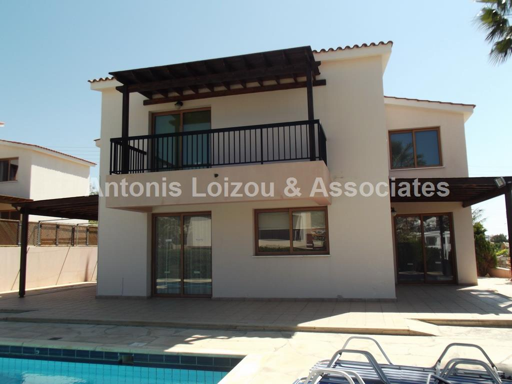 Villa in Paphos (Paphos) for sale