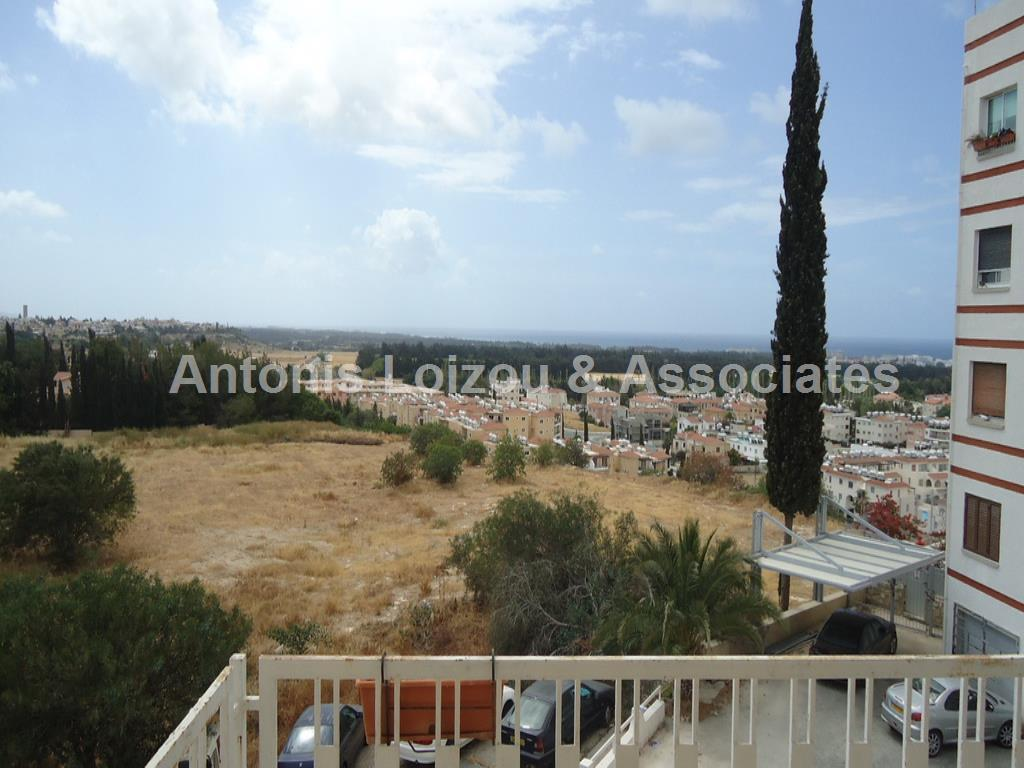 Apartment in Paphos (Paphos) for sale