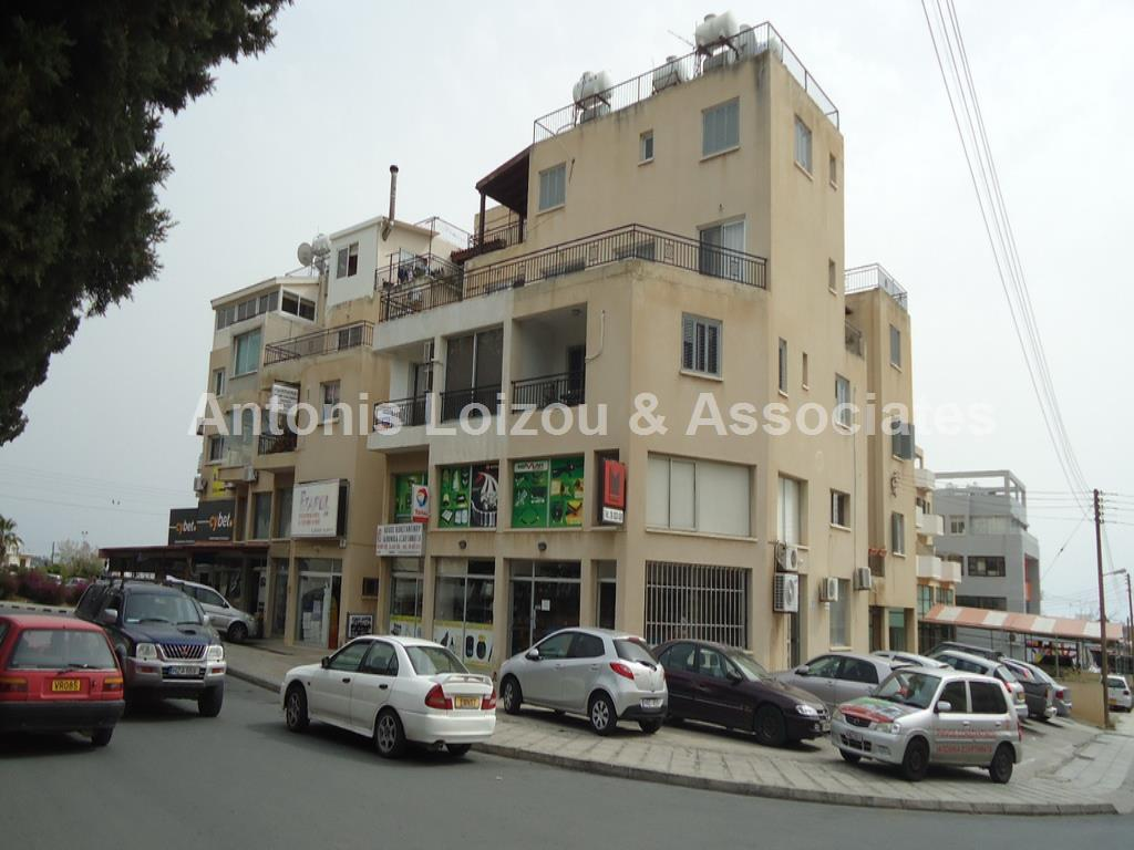 Apartment in Paphos (Agios Pavlos) for sale