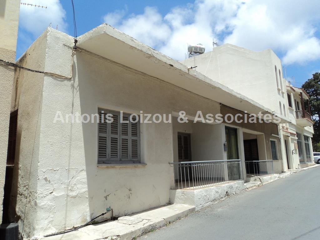 Semi detached Ho in Paphos (Agios Theodoros Paphos) for sale
