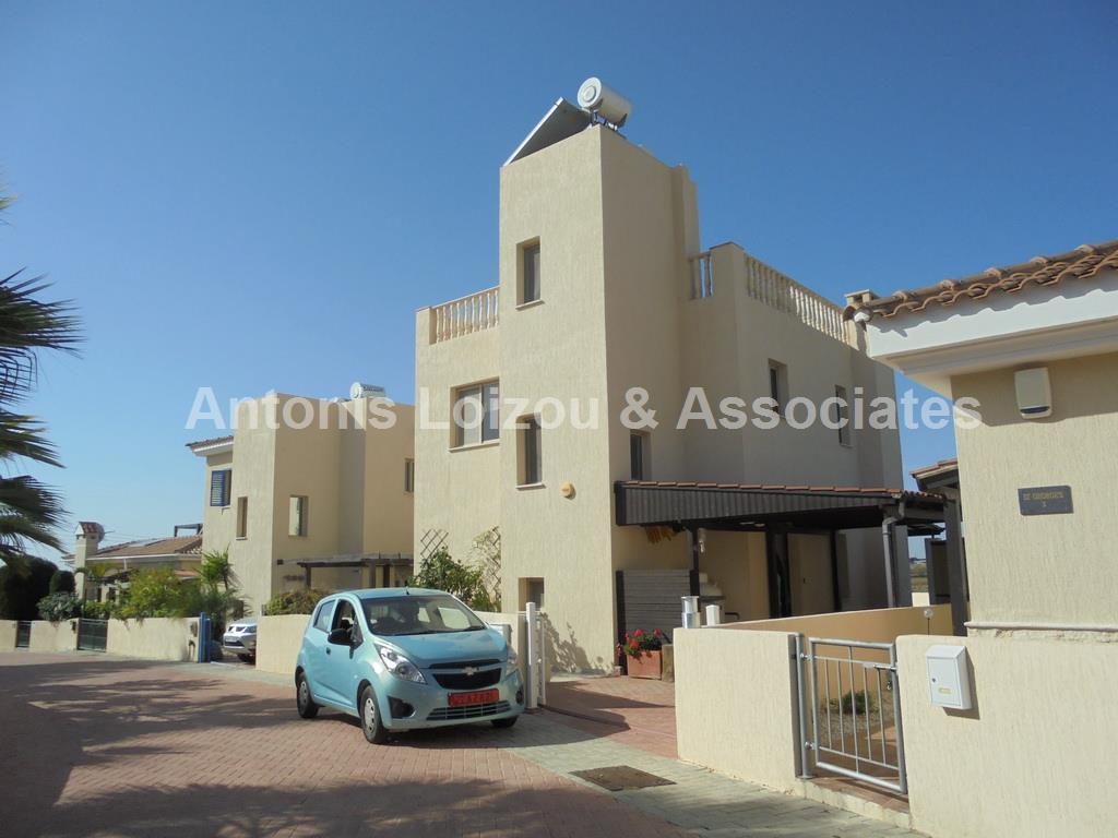 Villa in Paphos (Anarita) for sale