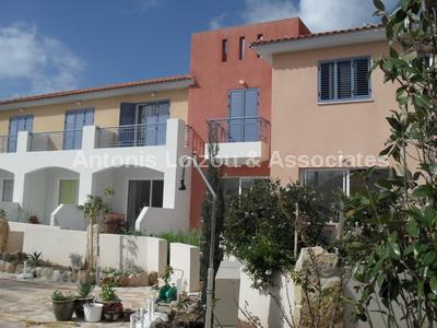 Terraced House in Paphos (Anarita) for sale