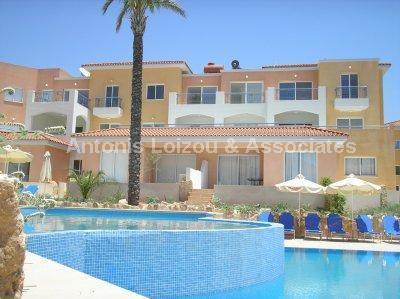 Apartment in Paphos (Anarita) for sale
