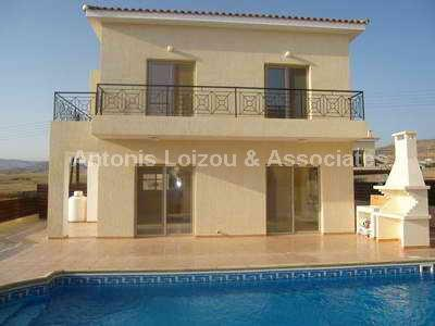 Detached House in Paphos (Anarita) for sale