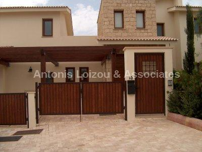 Terraced House in Paphos (Aphrodite Hills) for sale
