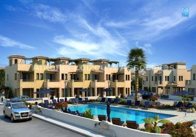 Terraced House in Paphos (Argaka) for sale