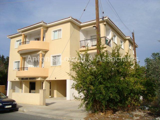 Apartment in Paphos (Chloraka) for sale