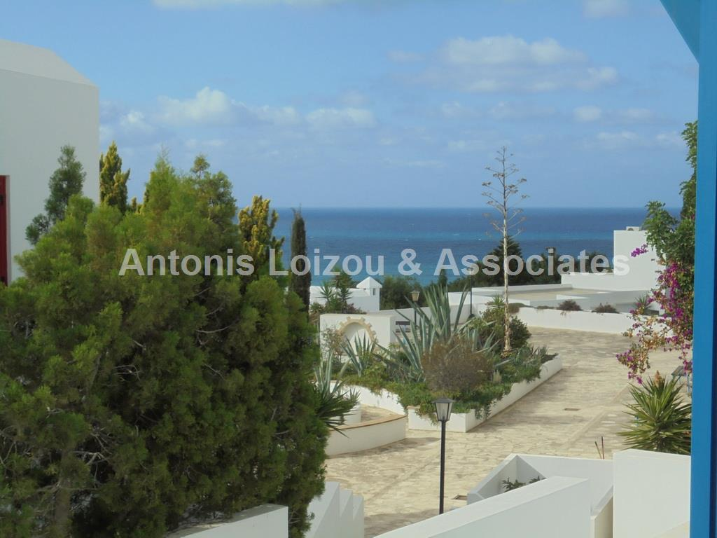 Maisonette in Paphos (Chlorakas) for sale