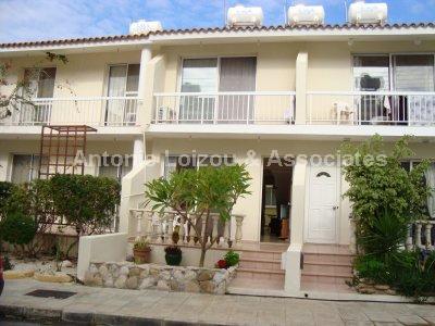 Maisonette in Paphos (Chlorakas) for sale