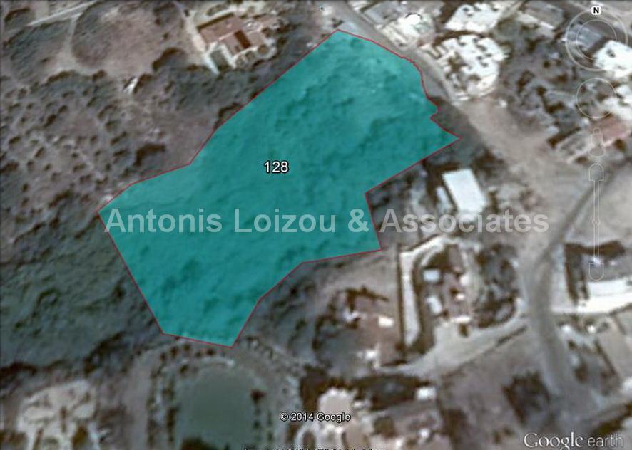 Field in Paphos (Chlorakas) for sale