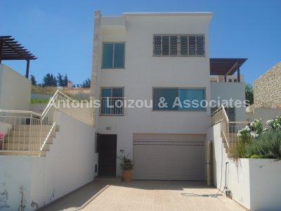 Villa in Paphos (Droushia) for sale