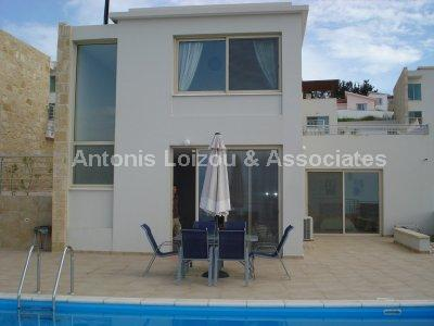 Detached House in Paphos (Droushia) for sale