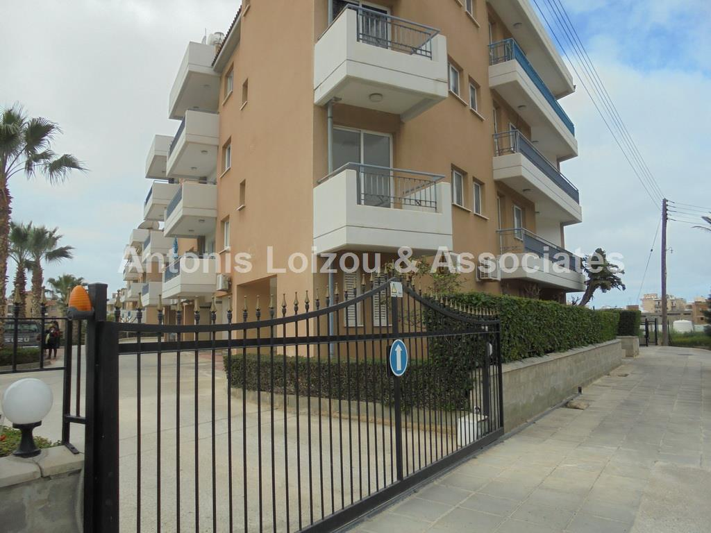 2 Bed Apartment Pafia Gardens
