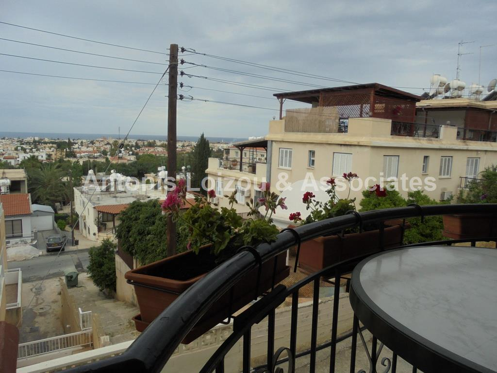 Maisonette in Paphos (Exo Vrisi) for sale