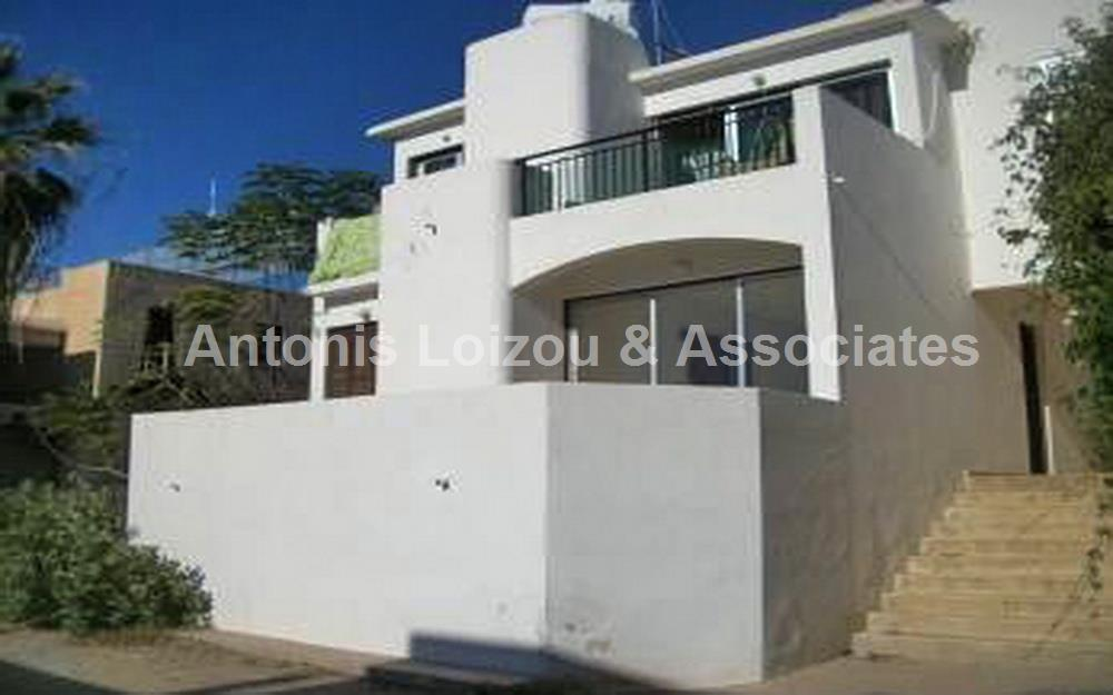 Ground Floor apa in Paphos (Kato Paphos) for sale