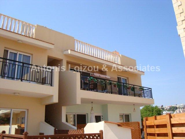 Apartment in Paphos (Kato Paphos) for sale