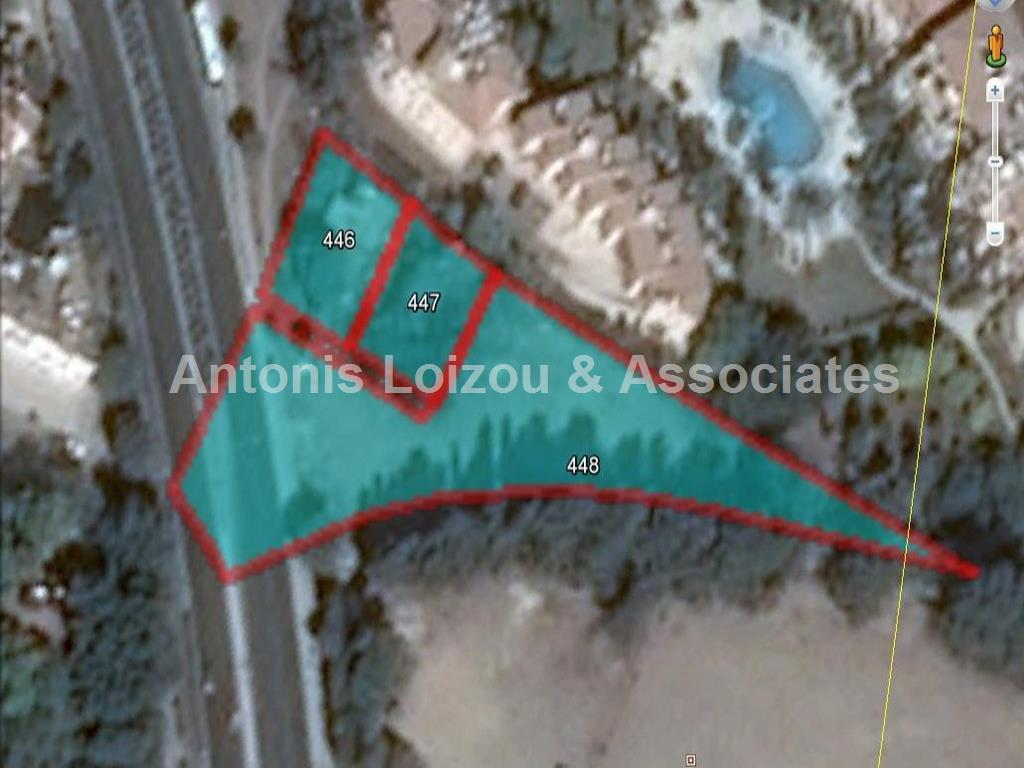 Field in Paphos (Kato Paphos) for sale