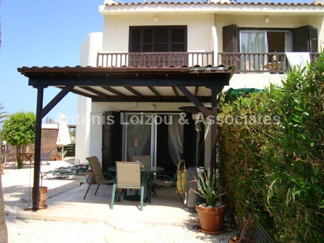 Terraced House in Paphos (Kato Paphos) for sale