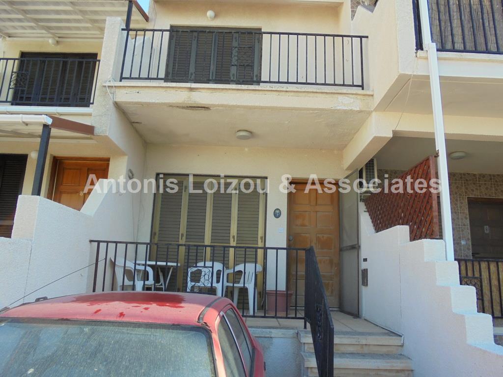 Maisonette in Paphos (Kissonerga) for sale