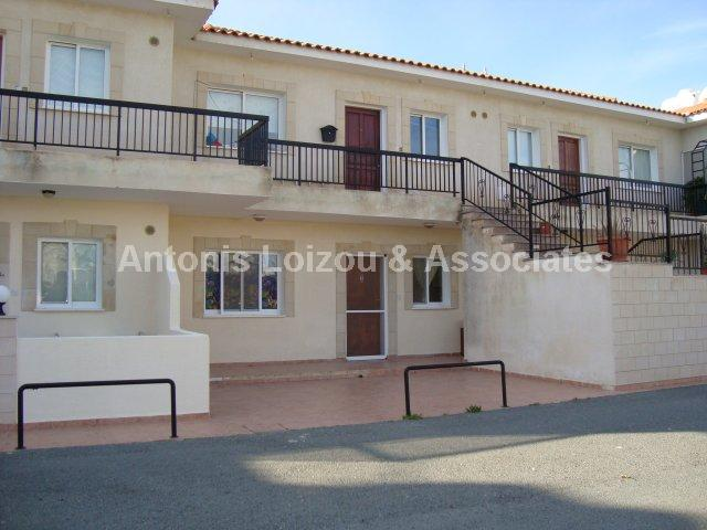 Apartment in Paphos (Koloni) for sale