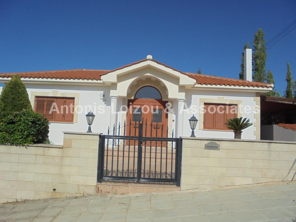 Bungalow in Paphos (Konia) for sale