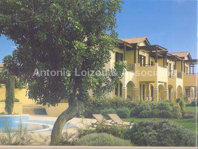 Apartment in Paphos (Kouklia) for sale