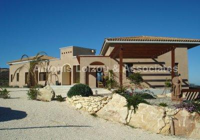 Villa in Paphos (Kritou Terra) for sale
